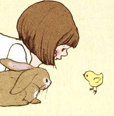 Hello Chick