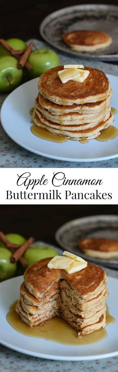 ... Pancakes on Pinterest   Pancakes, Pancake Recipes and Breakfast