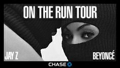 On The Run Tour - Great ticket locations, access to private pre-show lounge, exclusive gifts and more!