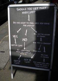 British barbers doing it right...