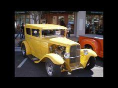 waterloo memorial day car show