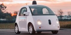 Google & Ford in discussion to form autonomous vehicle