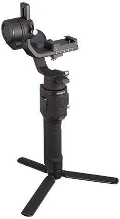 DJI Ronin-S Essentials Kit Camera Stabilizer Gimbal Handheld for DSLR Mirrorless Cameras up to / Payload for Sony Nikon Canon Panasonic Lumix Handheld Camera, Dji Ronin, Multi Camera, Biotin Shampoo, Perfect Camera, Natural Preservatives, Camera Tripod, Camera Reviews, Gold Labels