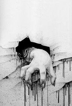 Art by Daniel Grzeszkiewicz