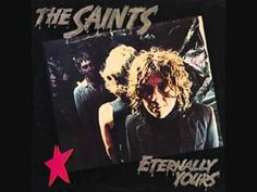 "The Saints - Know Your Product - Australian punk rock band, which formed in 1974, founded by Chris Bailey (singer-songwriter), Ivor Hay (drummer), and Ed Kuepper (guitarist-songwriter). In 1975, The Saints were employing the fast tempos, raucous vocals and ""buzz saw"" guitar that characterized early punk rock. With their debut single, ""(I'm) Stranded"", in 1976, they became the 1st punk band outside the US to release a record, ahead of better-known acts including the Sex Pistols and The Clash."