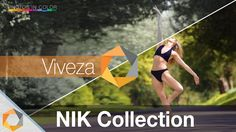 Learn how to use the Google Nik Collection plugin for Lightroom and Photoshop CC. In Part 3 we learn how to use Viveca and manipulate light in photoshop CC a...