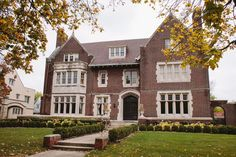 Former Kresge Home: Once Totally Overgrown, Now Gorgeous - Curbed Detroit