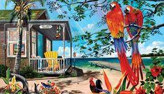 Ray Rolston ~ Key West