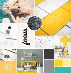 Design Love: Moodboards