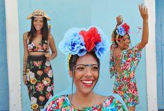 Onde comprar as fantasias mais incríveis desse carnaval - Modices