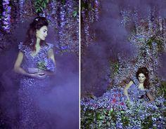 women-flower-portraits-secret-garden-daniela-majic-1