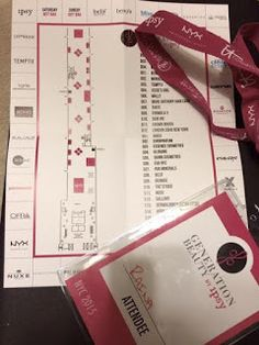 Up all night reviewing my #GenBeauty Experience! I had an amazing time at #IpsyGenerationBeauty this weekend! #Ipsy #GenerationBeauty #GenerationBeauty2015 #GenerationBeautyNYC #GenBeautyNYC #IpsyGenerationBeauty #GenBeautyReview