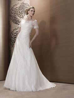 Bride - dress