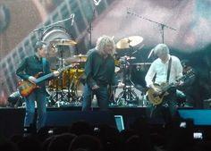 * Led Zeppelin * 2007. Origin: from England.