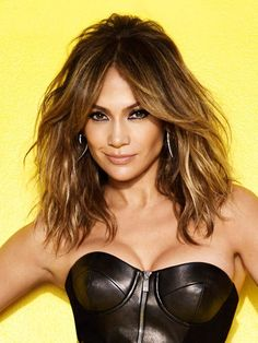 Jennifer Lopez On 'Cosmopolitan' -- Get Her Gorgeous Hair Look...this cut/style is phenomenal