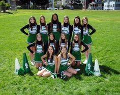 Varsity Cheer leading 2014 Varsity Cheer, Athletics, Cheerleading, Sports, Hs Sports, Sport, Exercise