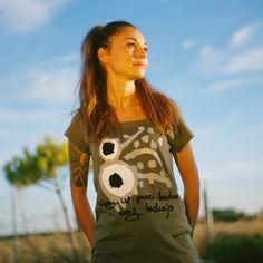 Bicho Bichejo, ropa orgánica hecha en España para pequeños y mayores, con outlet