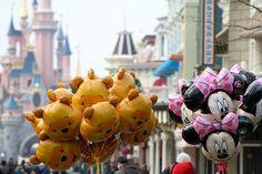 Disneyland Paris 2013