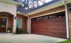 Chi Newest Garage Door Color Driftwood Chi Garage
