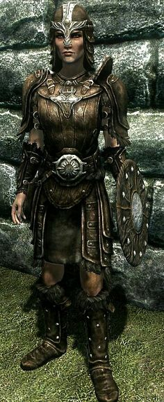 Leather Armor  BASE ARMOR: 52 (Set)Weight 12 (Set)BASE VALUE: 235 (Set)Class:Light Armor Upgrade Material:Leather