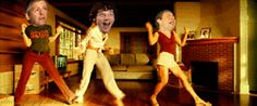 Hiatus everyone>> this is almost as good as the other gif in which they do a funny little dance thing, but not quite