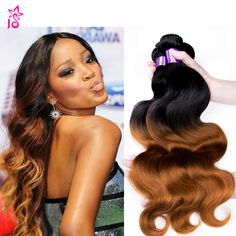 JS Hair New Arrivals Share Except specialized in colorful human hair, , you can dye it, bleach it, perm it. New arrival is coming, welcome to our store. Please ask for Bonnie's Help. http://www.aliexpress.com/store/1929003