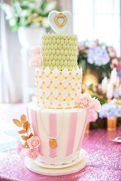 amazing magical cake