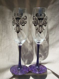 more cute glassware. I love these!!! <3
