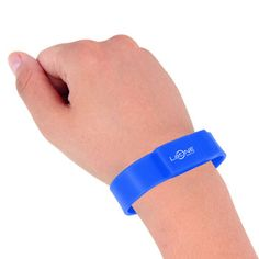 A 2GB Wristband USB Flash Drive is the type of item that will help increase your market share. Used for storing data and designed with USB 2.0, wearable silicone wristband. More Visit: http://avonpromo.com/wristband-flash-drive-p-2216.html