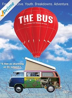 if you haven't seen this, it's a good movie (if you dig the VW bus).