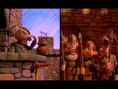 """Aardman Animations - """"Wat's Pig"""""""
