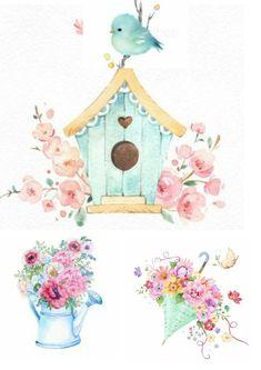 Teddy Bear, Bird, Toys, Outdoor Decor, Home Decor, Homemade Home Decor, Birds, Toy, Interior Design
