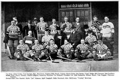 The NHL lied. There were technically only four original teams. And, of those, only one—the Montreal Canadiens—has essentially survived up to now. Joe Malone, Original Six, Nhl All Star Game, Nhl Winter Classic, And So It Begins, New York Islanders, Edmonton Oilers, National Hockey League, Montreal Canadiens