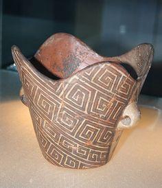 Vas Lobat - Piatra Soimului - Cucuteni A-B Ap Art, Prehistoric, Ceramic Art, Archaeology, Romania, Art History, Culture, Antiques, Ancestry