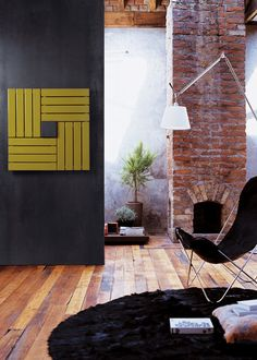 Home Radiators for Modern Interior Design