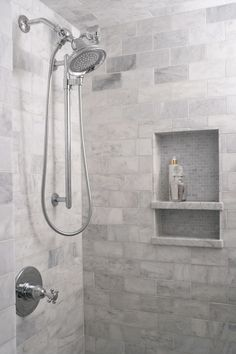 Shower Subway Tile glass tile shower, subway tile showers and gray on pinterest