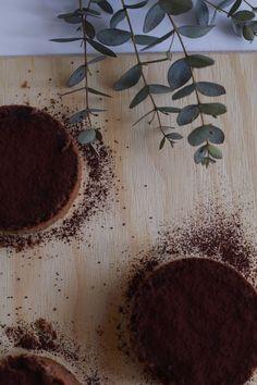 Ein Rezept für saftige Espressoküchlein für den Nachmittagskaffee mit Freundinnen!