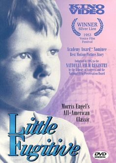 Little Fugitive (The Coney Island Kid ) - Rotten Tomatoes