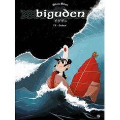 Biguden Tome 3 - Dahut de Stan Silas