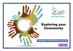 Exploring your community tutorial Exploring, Tutorials, Community, Projects, Log Projects, Blue Prints, Explore, Research, Study