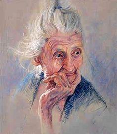 Paul Murray - Exceptional portrait artist