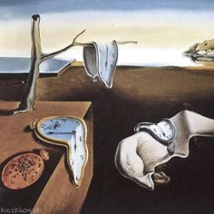Shop our best value Dali Famous Paintings on AliExpress. Check out more Dali Famous Paintings items in Home & Garden, Men's Clothing, Education & Office Supplies! And don't miss out on limited deals on Dali Famous Paintings! L'art Salvador Dali, Salvador Dali Paintings, Most Famous Paintings, Famous Artwork, Classic Paintings, Famous Artists, Dali Clock, Optical Illusion Paintings, Melting Clock
