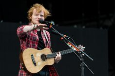 Ed Sheeran to Bring 'x' to 'VH1 Storytellers Live' on January 24 with Damien Rice Tribute : Buzz : Music Times