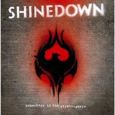Shinedown - Somewhere in the Stratosphere (CD)