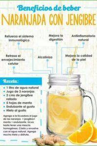 10 jugos curativos que te pueden ayudar a sentirte mejor