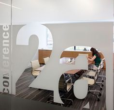 design office : conference
