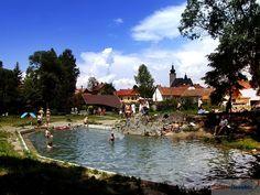 Termálny premeň v Liptovskom Jáne Bratislava, Dolores Park, Travel, Canada, Viajes, Destinations, Traveling, Trips