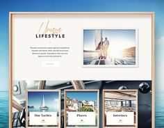 """Check out this @Behance project: """"Website design: part 1"""" https://www.behance.net/gallery/16157815/Website-design-part-1"""