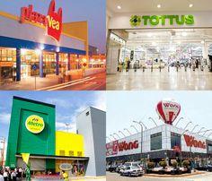 Ignacio Gómez Escobar / Consultor Marketing / Retail: Supermercados Tottus, Plaza Vea y Metro concentran el 85% del gasto del shopper peruano | Perú Retail