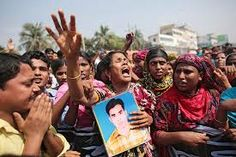 Image result for rana plaza victims